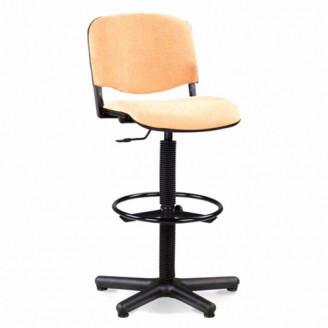 Офисный стул Nowy Styl Iso GTS ring base PM64 stopki