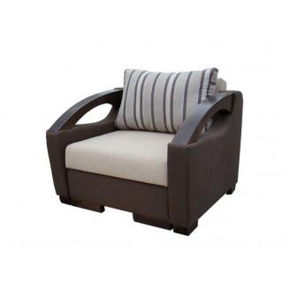 Кресло раскладное Вика Севилья (Еврокнижка)