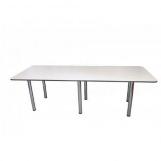 Стол для конференций Ника Мебель ОН-97/3 (2400x900x750)