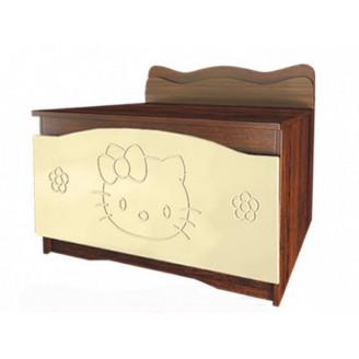 Ящик для игрушек Вальтер Kiddy