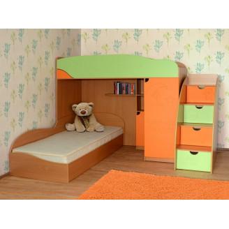 Детская спальня Летро Винни-1