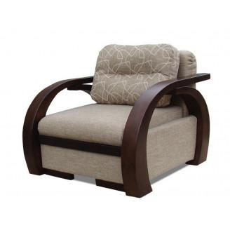 Кресло раскладное Вика Фаворит (Еврокнижка)