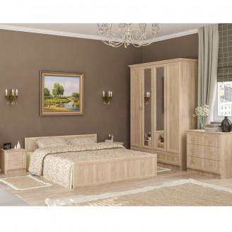 Спальня Соната 4Д Мебель Сервис