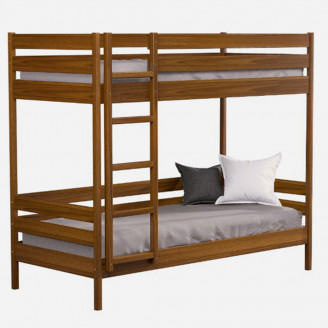 Кровать двухъярусная Эстелла Дуэт гранде
