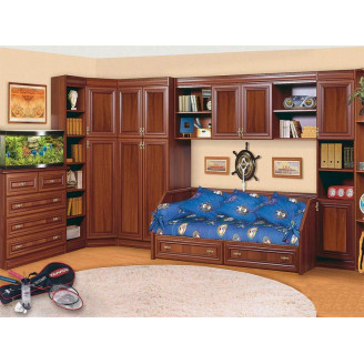 Набор детской мебели Скай Домино