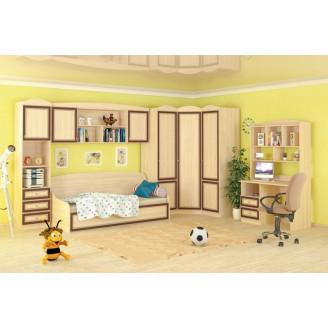 Детская Спальня-2 Дисней Мебель Сервис