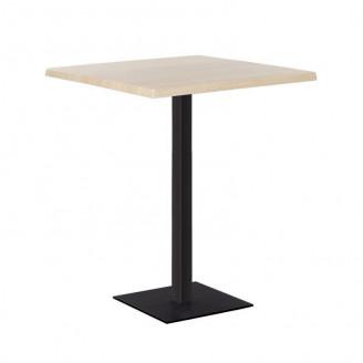 База для стола Nowy Styl Tetra 1100 black