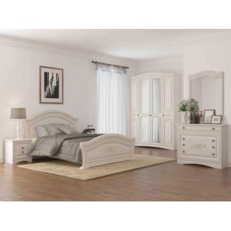 Спальня Сокме Венера люкс Second