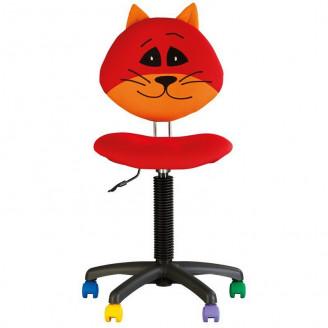Детское кресло Nowy Styl Cat GTS PL55