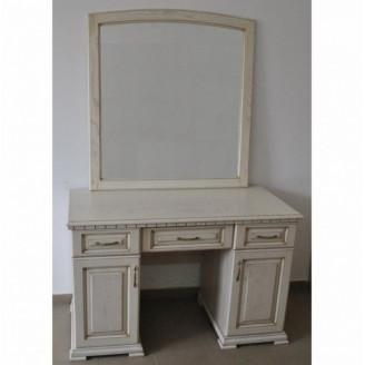 Туалетный столик с зеркалом АРТ-мебель Элит
