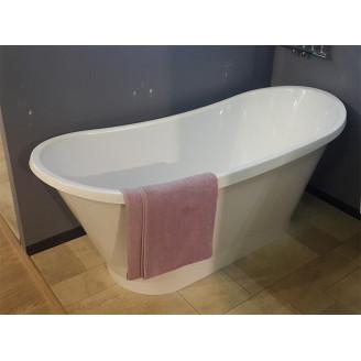 Ванна из литого мрамора Fancy Marble Newton