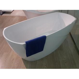 Ванна из литого мрамора Fancy Marble Albert