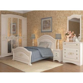 Спальня Сокме Венера люкс First