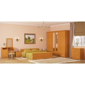 Спальня Соната 6Д Мебель Сервис