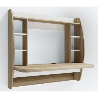 Навесной компьютерный стол Comfy-Home AirTable-I SW