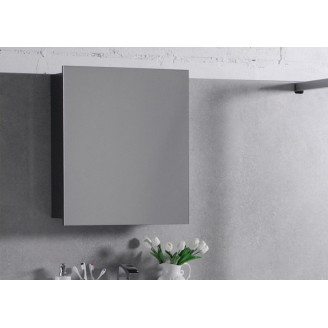 Зеркальный шкафчик Fancy Marble MC-700/ШЗ-700