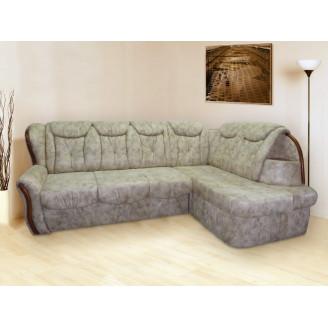Угловой раскладной диван МКС Палермо (фаворит)