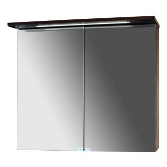 Зеркальный шкафчик Fancy Marble MC-10/ШЗ-10