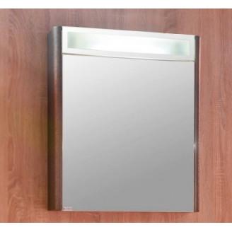 Зеркальный шкафчик Fancy Marble MC-Santorini 600