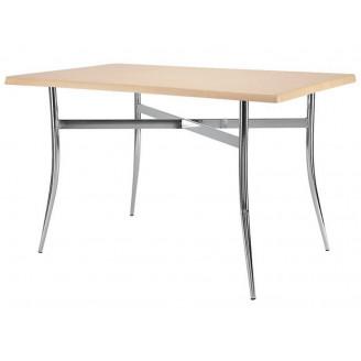 База для стола Nowy Styl Tracy duo chrome