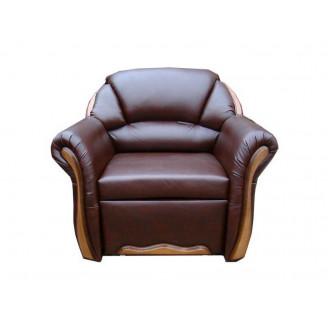 Кресло раскладное Вика Бостон Люкс (Телескоп)