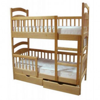 Ящики на половину длины кровати Арбор Древ (2 шт.)