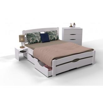 Кровать Олимп Нова с ящиками