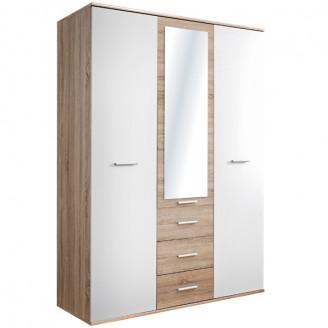 Шкаф гардеробный ASM Dino 3Д3Ш