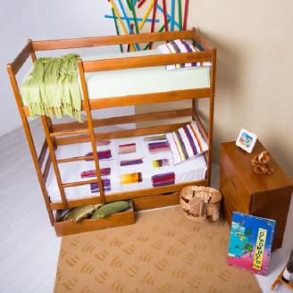 Кровать двухъярусная Олимп Амели