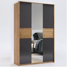 Шкаф MiroMark Рамона 3 дв с зеркалами