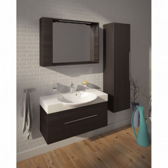 Комплект мебели для ванной Fancy Marble Sumatra