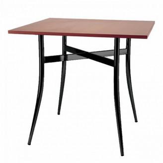 База для стола Nowy Styl Tracy black