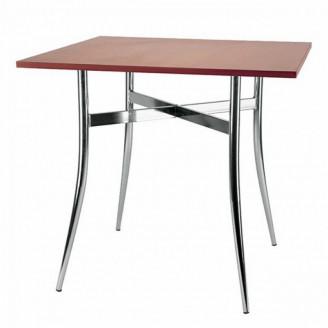 База для стола Nowy Styl Tracy chrome