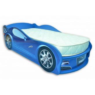 Кровать-машинка AvtoUA Jaguar