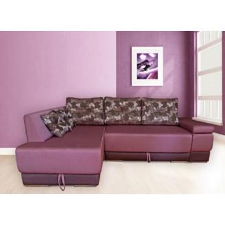 Угловой раскладной диван МКС Пума (пума)