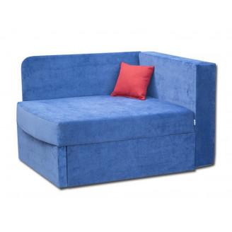 Детский раскладной диван Вика Бемби (Еврокнижка)