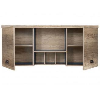 Шкаф навесной BRW (Польша) Malcolm SFW2D