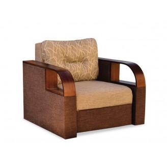 Кресло раскладное Вика Буковель (Еврокнижка)