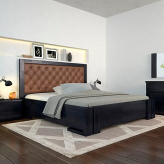 Кровать с механизмом АрборДрев Амбер квадраты