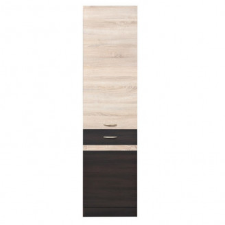 Кухонный шкаф BRW (Польша) Junona line D2D/50/195P