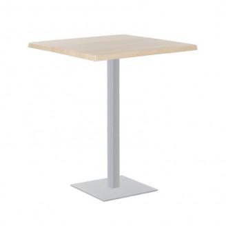 База для стола Nowy Styl Tetra 1100 alu