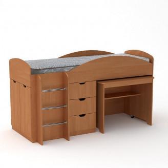 Кровать Компанит Универсал (190*70)