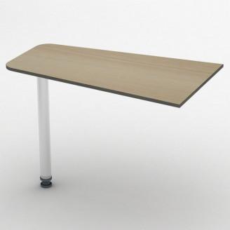 Приставной стол Tisa Mebli СПР-1 100*60 Бюджет