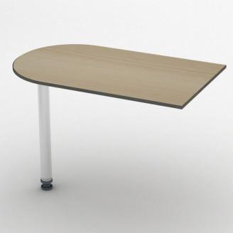 Приставной стол Tisa Mebli СПР-11 100*60 Бюджет