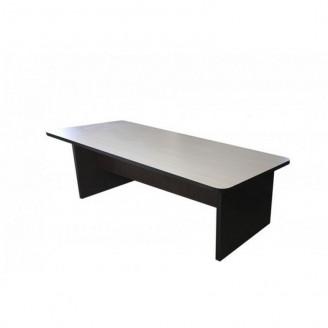Стол для конференций Ника Мебель ОН-95/3 (2400x900x750)