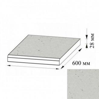 Столешница цельная Мир Мебели 28 мм 2,0м дуб сонома