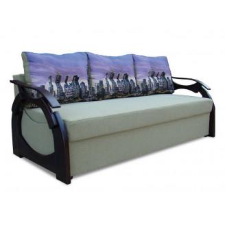 Раскладной диван Вика Скил A (Еврокнижка)