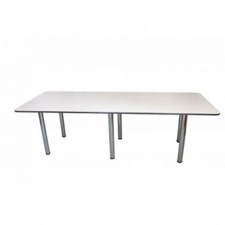 Стол для конференций Ника Мебель ОН-97/2 (2100x900x750)