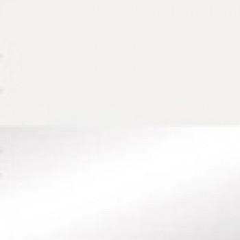 Белый + белый глянец